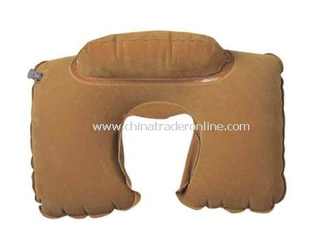 Inflatable Head Pillow