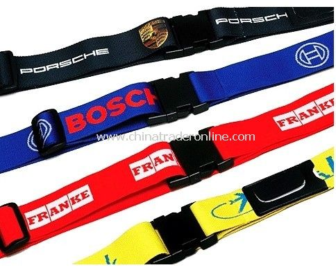 PP Luggage Strap