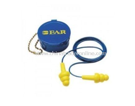 Silica Gel Ear Plug Set