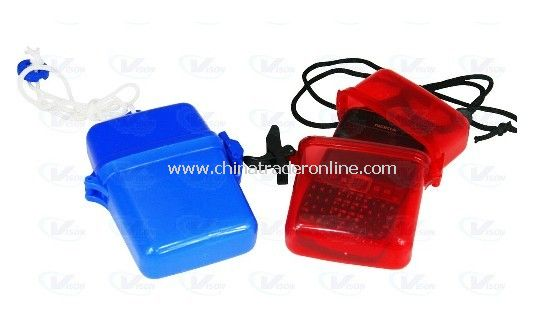 Travel Waterproof Box