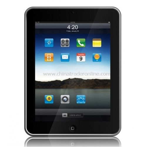 Android Tablet PC 8 Inch 800MHZ