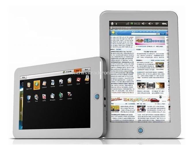 Android Tablet PC Ployer V7V Trackball 7 inch 8 GB