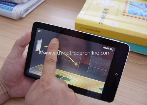 Android Tablet PC Processor 720MHZ