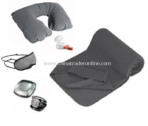 Travel Comfort Travel Pillow Travel Comfort Set