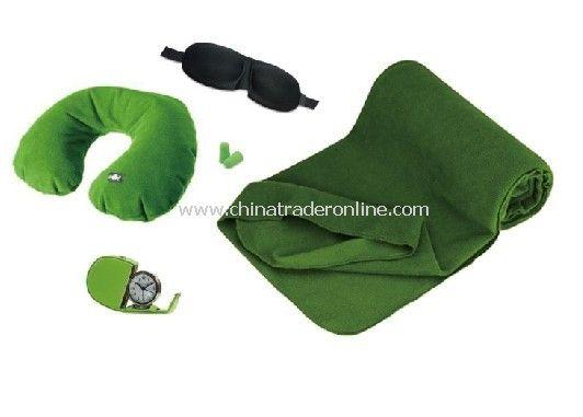 Travel Sleeping Kit