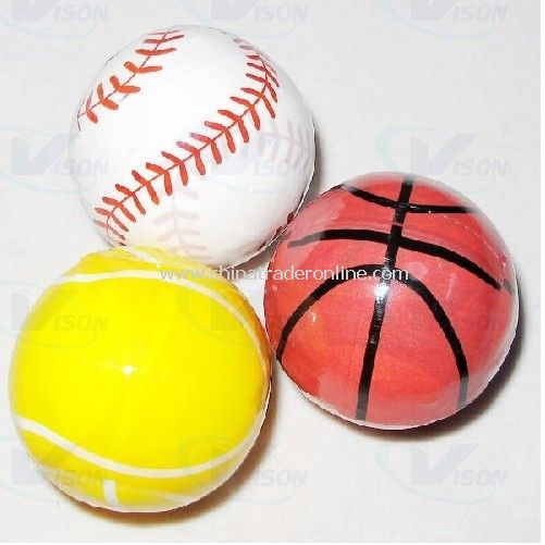 Compressed Ball Towel