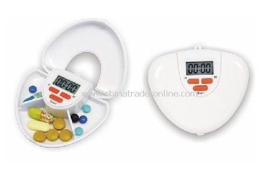 Pill Case Timer