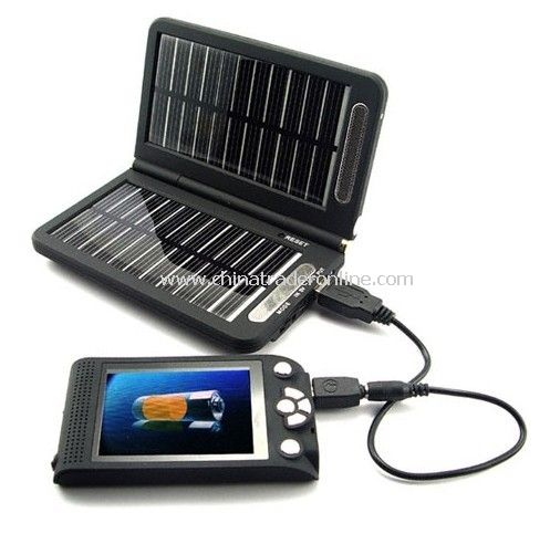 Solor Travel Charger