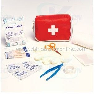 Travel Fisrt Aid Kit