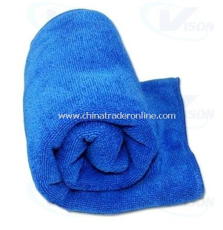 Travel Microfiber Towel