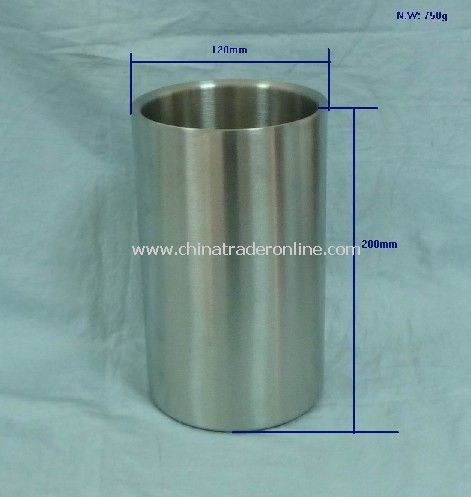 SGS Approved Wine Cooler, Bottle Cooler, Ice Bucket