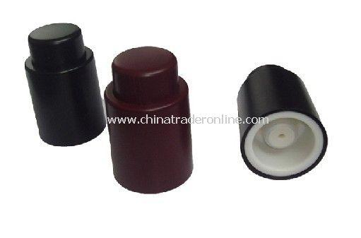 Vacuum Wine Sealer