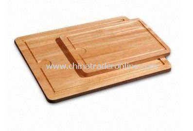 Cutting Boards, Made of Wooden Material
