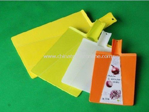 Folding Cutting Board