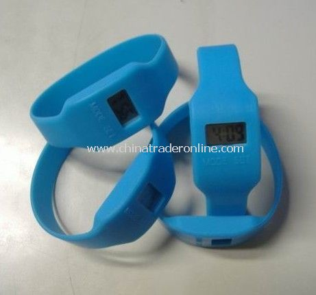 Square Silicone Watch, Latest Silicone Watch
