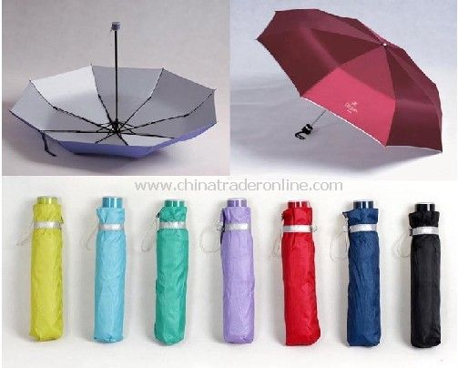 Umbrella for promotion