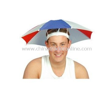 b0eeab3fc0223 wholesale UFO Cap Umbrella Children Umbrella Promotional Umbrella ...