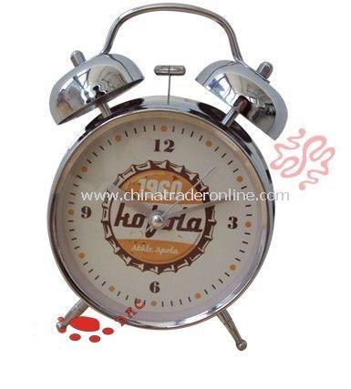 Kofola Promotional Digital Alarm Clock