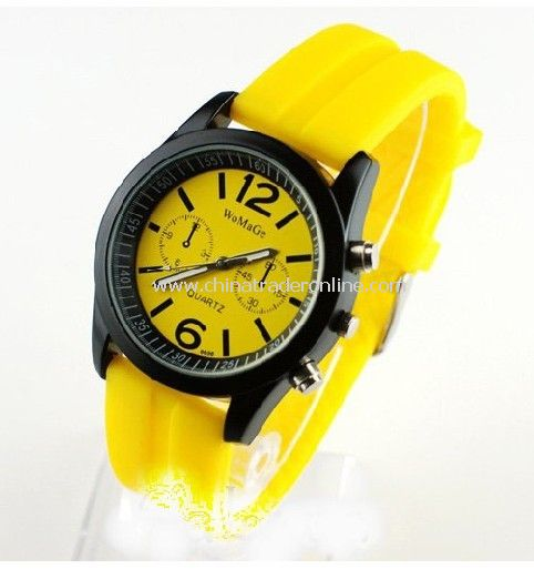 Stylish and High Quality Sports Watch from China