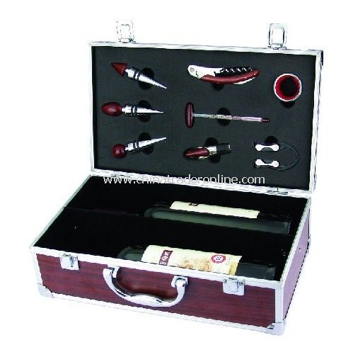 Deluxe Corkscrew and Set