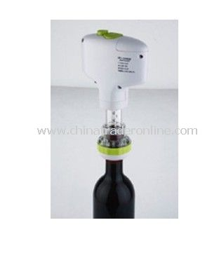 Electric Wine Opener/ One Touch Opener