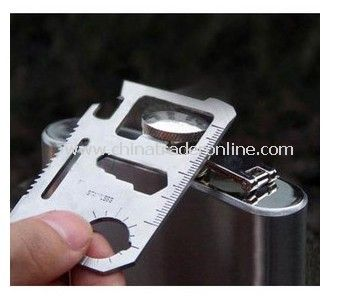 Metal Bottle Opener from China