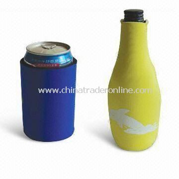Gel Ice Cooler, Available to Chill Drinks/Beverage and Keep Them Cool, Fresh and Taste Better from China