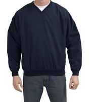 Port Authority - Casual Microfiber Wind Shirt.