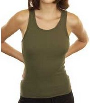 Promotional Tank Tops - Women Tank Top from China