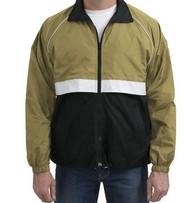 Sport-Tek - Colorblock Nylon Jacket