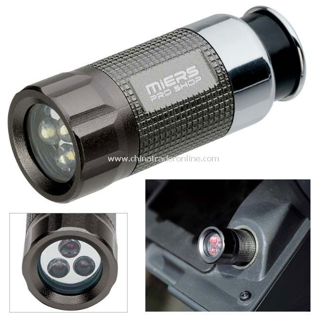 Rechargeable Auto Light
