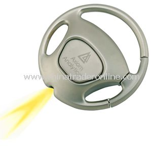 Steering Wheel Keylight