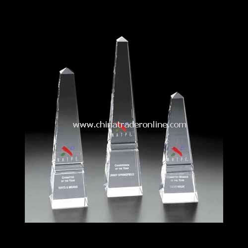 Apex-Obelisk Small from China