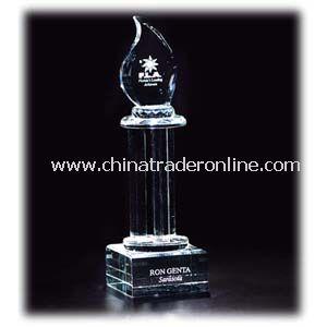 Olympian Award