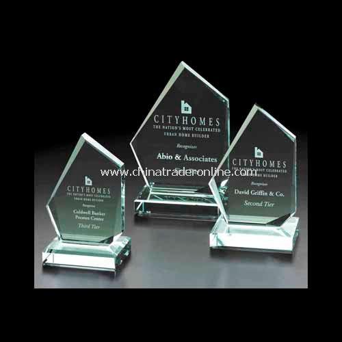 Rosetta Jade Award - Lg