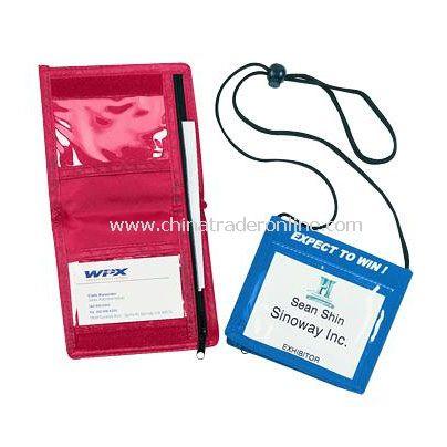 Bi-Fold Badge Holders / Wallets