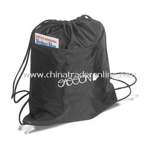 Tracker Drawstring Sack