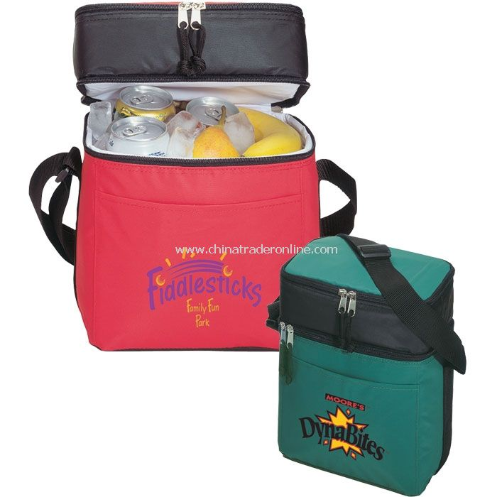 6 Pack Plus Insulated Lunch Box