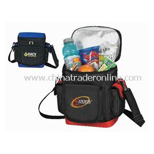 All-In-One Insulated Lunch Carrier from China