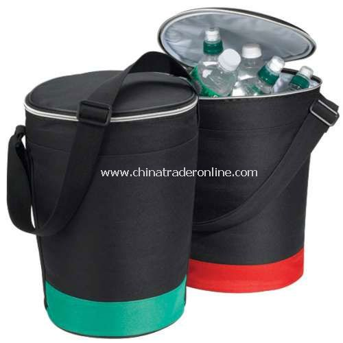 Cruiser Round Deluxe Insulated Cooler from China
