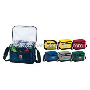 Deluxe 6-Pack Insulated Bag from China