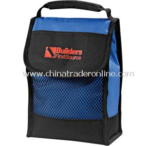 Imprinted lunch bag-Pacific Trail Lunch Cooler