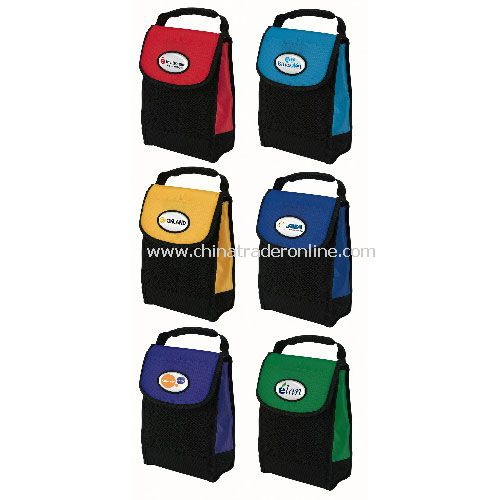 l-COOL TM DELUXE LUNCH SACK