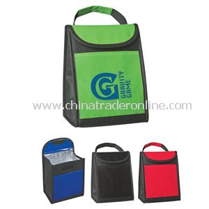 Laminated Non-Woven Lunch Bag