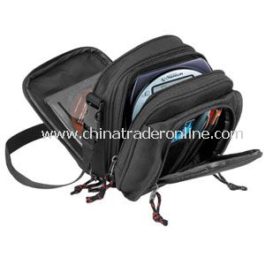 Oscar CD/DVD Player Waist Pack