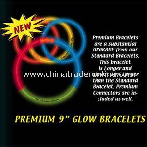 Promotional Glow Bracelet