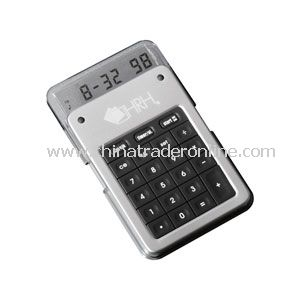 Contempo Calculator