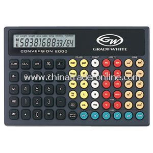 Metric Conversion Calculator from China