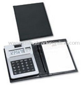 Promotional Dual Power 8-Digit Calculator from China
