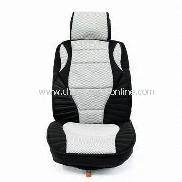 Car Seat Cushion, Available in Various Colors, Suitable for Various Seasons